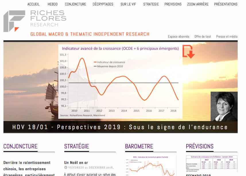 Blog richesflores.com