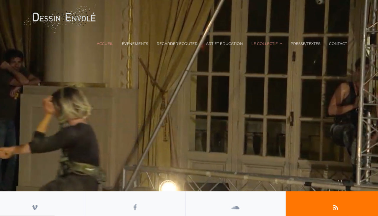 Site dessin-envole.fr
